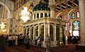 Flickr - jemasmith - Shrine to St John the Baptist, Umayyad Mosque, Damascus..jpg