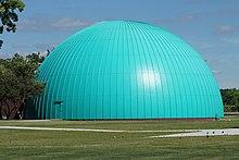 Flint Cultural Center - Wikipedia
