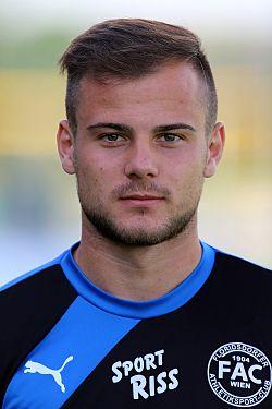 Floridsdorfer AC 2016–17 – Edvin Orascanin (01).jpg