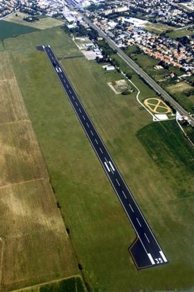 Image illustrative de l'article Aéroport de Foligno