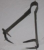 Los 14  mejores instrumentos de Tortura