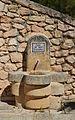 Font de sant Francesc, ermita de sant Francesc de Paula de Gaianes.JPG