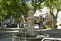 Fontaine à Charleval (Bouches-du-Rhône).JPG