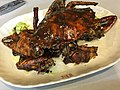 Food 黑胡椒炒蟹, 新海山餐廳, 隨拍, 新加坡, Sin Hoi Sai Seafood Restaurant Pte. Ltd, Snapshot, Singapore (23887296605).jpg