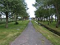 Footpath into Pontin's Holiday Village, Pakefield - geograph.org.uk - 439786.jpg