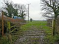 Footpath west - geograph.org.uk - 646834.jpg