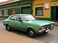 Ford Cortina 1600 XLE 1976 (14603465848).jpg