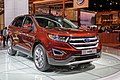 Ford Edge - Mondial de l'Automobile de Paris 2014 - 005.jpg