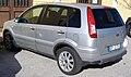 Ford Fusion 1.4 TDCI suv kit.JPG