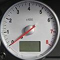 Ford Mondeo MK3 ST220 - Tachometer.jpg