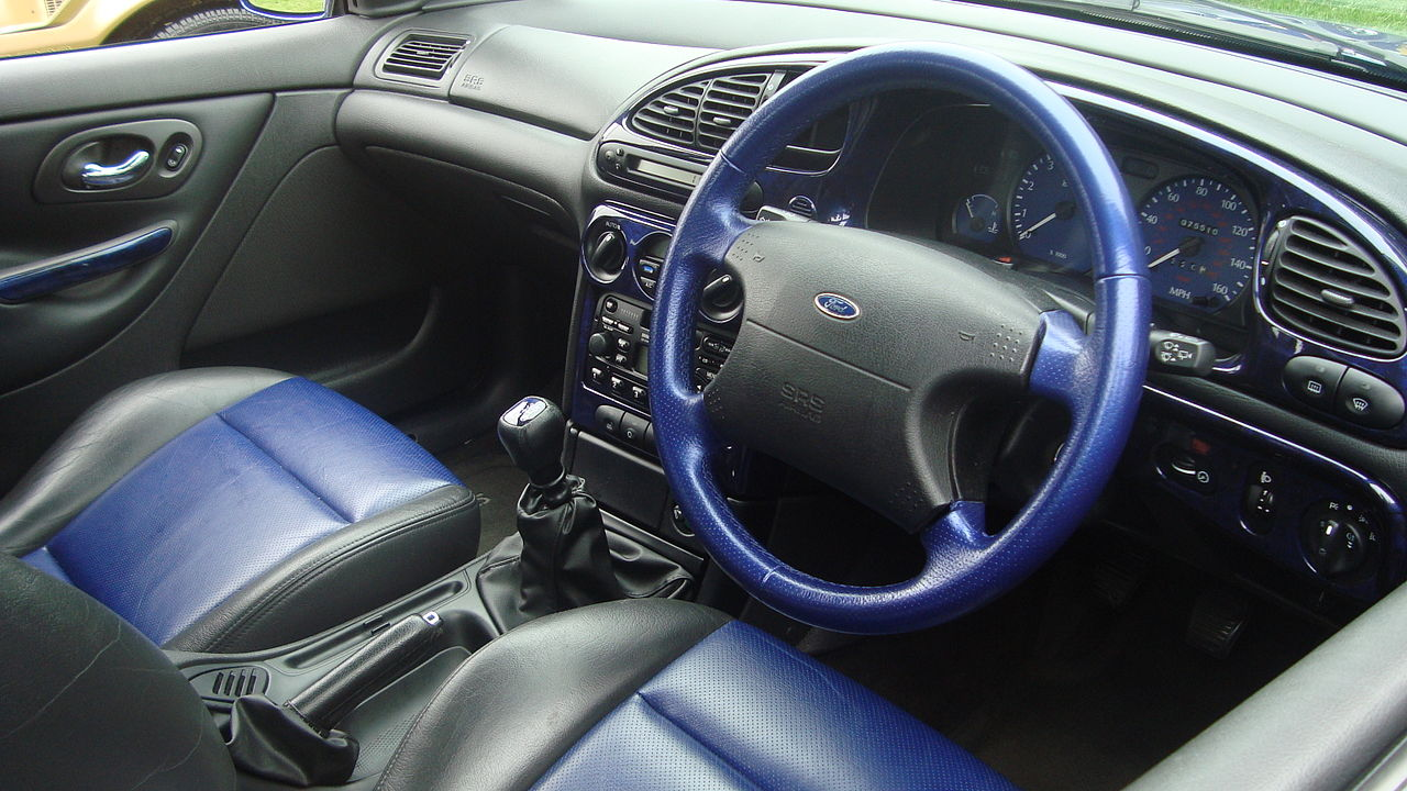 FileFord Mondeo ST200 Interior 14323876286