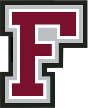 2012–13 Fordham Rams men's basketball team - Image: Fordham Rams F Logo