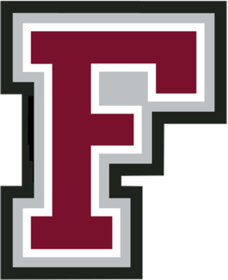 The Liberty Cup - Image: Fordham Rams F Logo