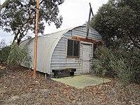 Former Main Roads Migrant Camp in Narrogin, Western Australia (exterior).jpg