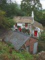 Former smithy, Farfield Mill.jpg