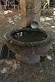 Fornalutx, fuente con cazo, Plaza Espanya.jpg