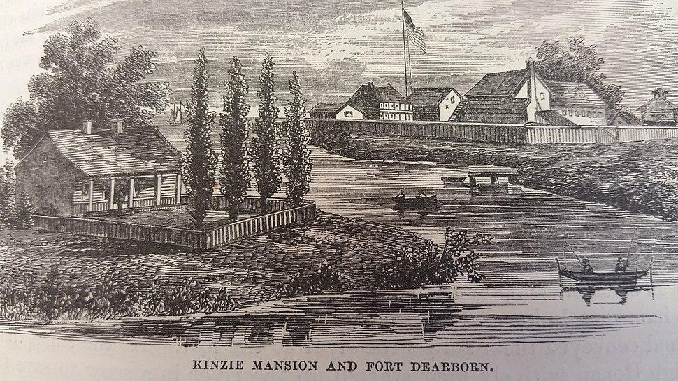 Fort Dearbon