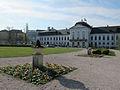 Fotos Palacio de Grassalkovich - Bratislava - República Eslovaca (6945037220).jpg