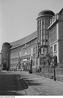 Национальная библиотека германии реферат 4246