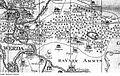 Fotothek df rp-j 0010070 Karte der Ämter Liebenwerda und Schlieben von Petrus Schenk, 1753 (Sign., VII 97.jpg