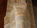 Fouesnant (29) Église Saint-Pierre Saint-Paul Chapiteaux 32.JPG