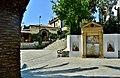 Fountain in Kontopouli Limnos Greece.jpg