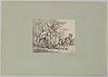 Four Children Playing with a Child's Carriage MET DP826643.jpg