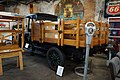 Four States Auto Museum April 2016 13 (1925 Chevrolet 1-Ton Truck).jpg
