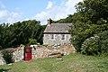 Fowey, Coombe Farm - geograph.org.uk - 1402971.jpg