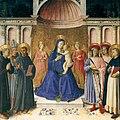 Fra Angelico - Bosco ai Frati Altarpiece - WGA00636.jpg