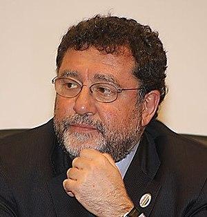 Francesco Forgione (politician) - Image: Francesco Forgione