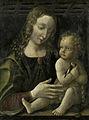 Francesco Napoletano - Maria met kind.jpg