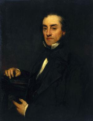 Francis Pettit Smith - Francis Pettit Smith in 1856