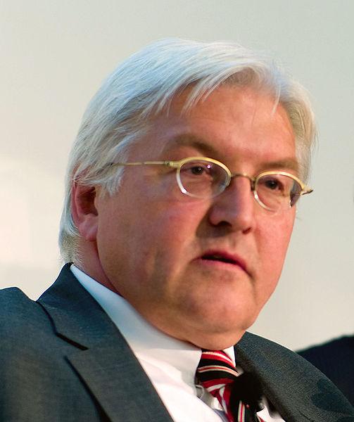 File:Frank-Walter Steinmeier 2007-10-11.jpg