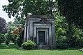 Frank Lucius Packard mausoleum - Green Lawn Cemetery.jpg