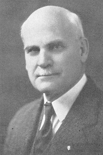 Frank Justus Miller - Frank Justus Miller