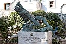 Frano Krsinic Wikipedija