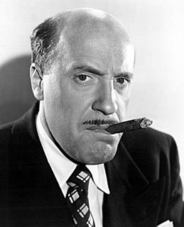 Fred Clark American actor