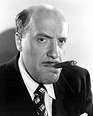 Fred Clark - Clark in 1950
