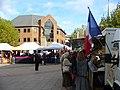 French Market, Woking - geograph.org.uk - 601395.jpg