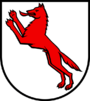 Coat of Arms of Frick