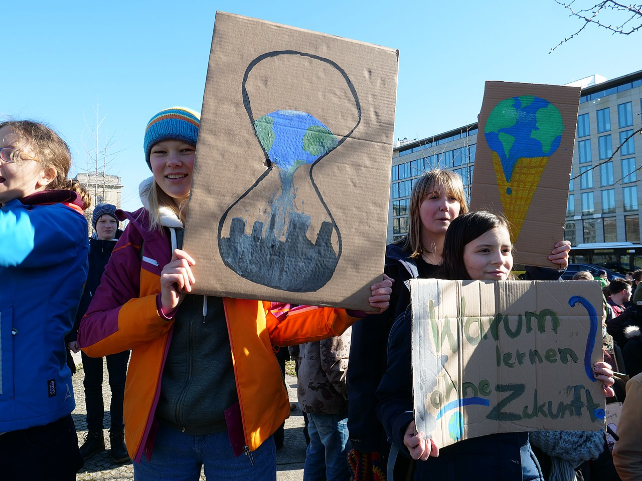 FridaysForFuture protest Berlin 22-02-2019 06.jpg