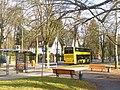 Frohnau - Donnersmarckplatz - geo.hlipp.de - 32727.jpg