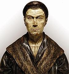 Bust of Jakob Fugger