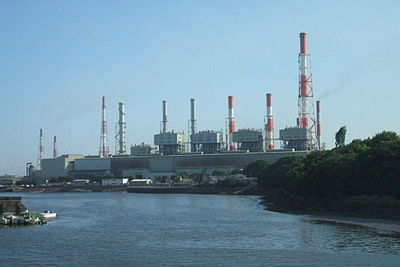 Picture of 福山共同発電所