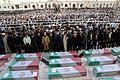 Funeral Ceremony of Some Iranian victims of Mina Tragedy (1).jpg