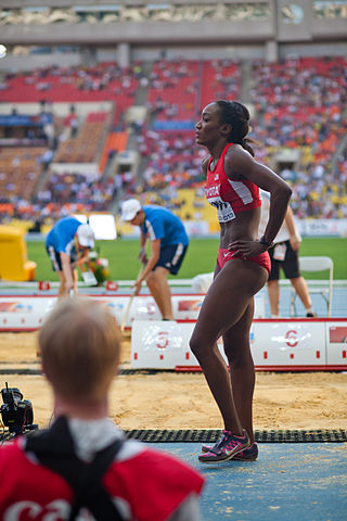 Funmi Jimoh (2013 World Championships in Athletics) 03.jpg