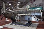 Fuselage of Ilyushin Il-2 (c-n 7826) (38218670522).jpg