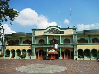 San Ildefonso, Bulacan - Image: Fvf San Ildefonso Hall 7714 01
