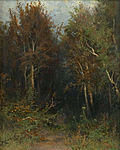 Fyodor Vasilyev In the forest.jpg